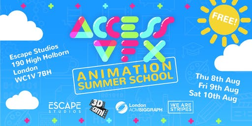 ACCESS: VFX Animation Summer School