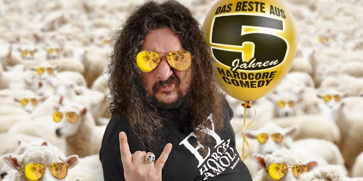 Bembers - Best Of: Mit Alles und Schaf! - Das Beste aus 5 Jahren Bembers Hardcore Comedy