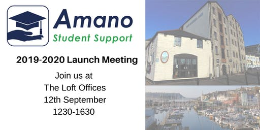 NMH Consultant Meetings 2019/20  - 12th September (Plymouth)