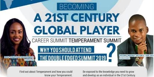 Double Edged Summit 2019 (DES 1.0)