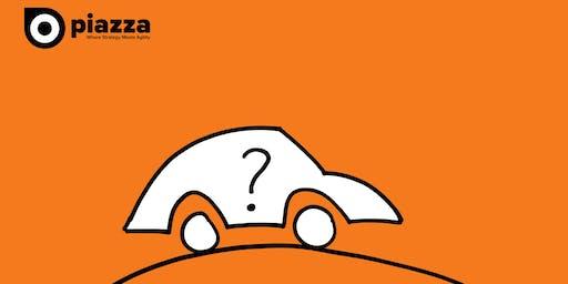 Autonomes Fahren: Stell dir vor, es ist Disruption und keiner geht hin