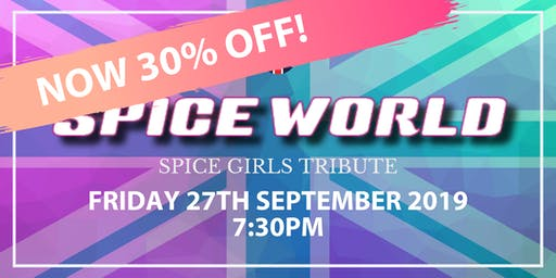 Spice World | Spice Girls Tribute