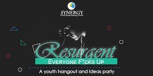 Synergy Talk: Everyone F*cks Up
