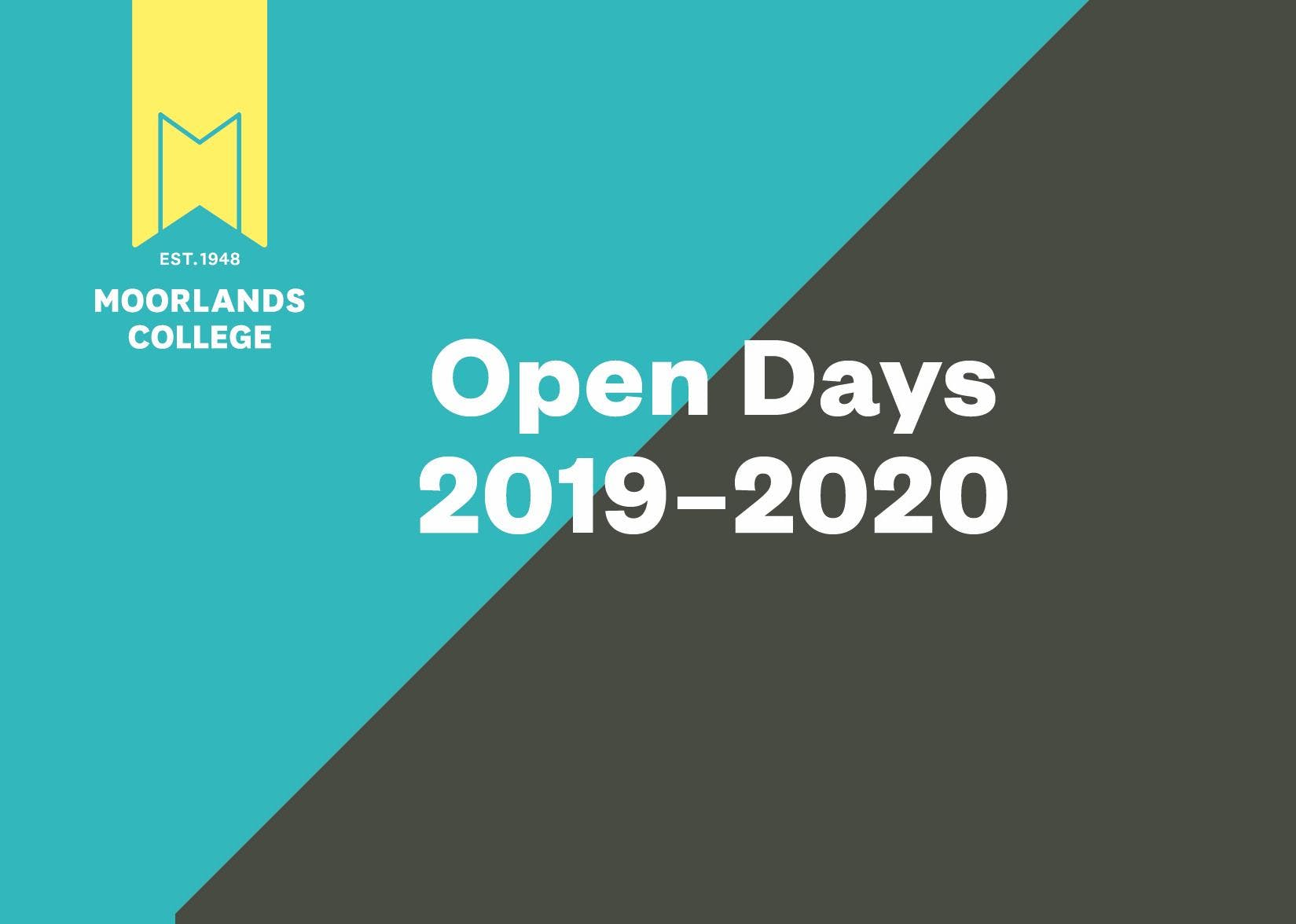 Undergraduate Open Days 2019 – 20: South West Regional Centre