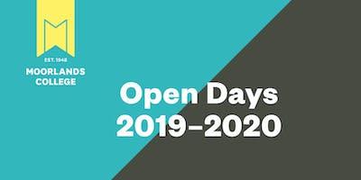 Undergraduate Open Days 2019 – 20: South West Regional Centre