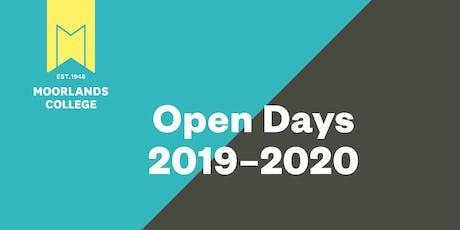 Undergraduate Open Days 2019 – 20: South West Regional Centre tickets