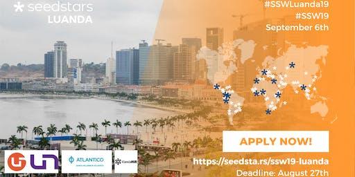 Seedstars Luanda 2019