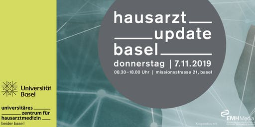 Hausarztupdate Basel