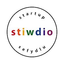 Startup Stiwdio Sefydlu logo