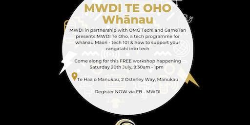Te Oho Whanau