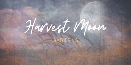 Yoga Retreat - Harvest Moon Gathering tickets
