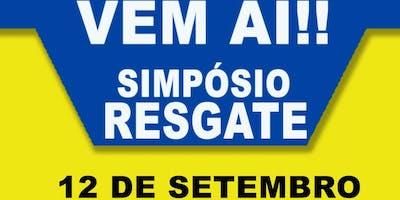 SIMPÓSIO RESGATE