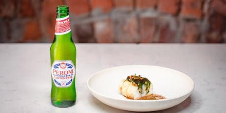 House of Peroni - The Dining Experience tickets