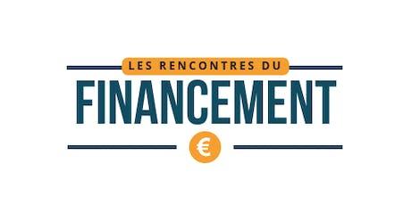 Rencontre du Financement de la BFC OI billets
