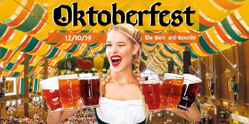Oktoberfest Comes to Skelmersdale!