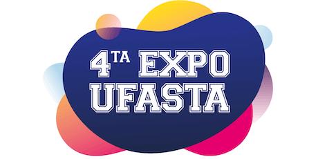 4ta EXPO UFASTA 2019  entradas