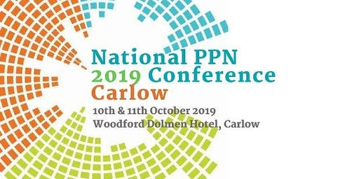 National Public Participation Network (PPN) Conference 2019