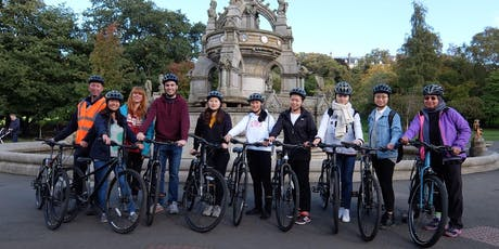 Led Cycle: Glasgow West End and City Centre tickets