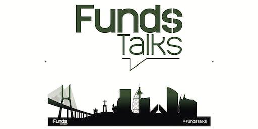 Funds Talks - 4ª edição