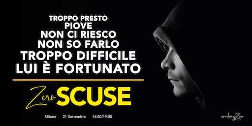 Zero Scuse