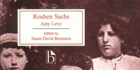 Being Jewish In Victorian Fiction - seminar/reading group 2 of 3 tickets