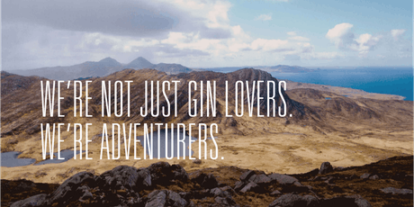 Lussa Gin Foraging Walk to mark International Scottish Gin Day tickets
