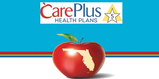 CarePlus Benefits Roll out - New Port Richey