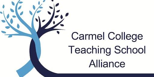 Leadership Lite Hub 3a - teacher CPD day 1 (LLT103a)