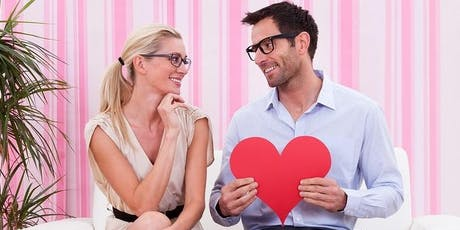 NYC Online Speeddating Party - Singles 27-39 tickets