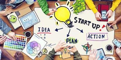 Smart Start Business Workshop - Bridgwater
