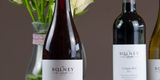 Wedding Showcase at Bolney Wine Estate