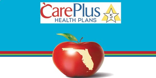 CarePlus Benefits Roll out - Clearwater