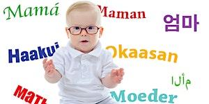 Все секреты развития речи ребёнка. Online Course for...
