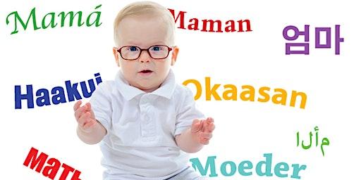 Все секреты развития речи ребёнка. Online Course for Parents