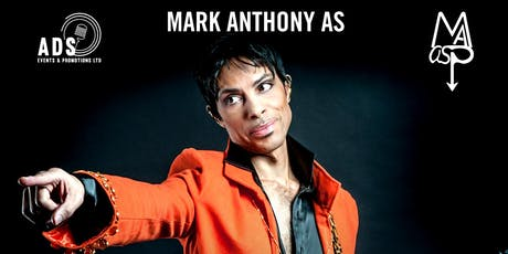 Mark Anthony as Prince  tickets