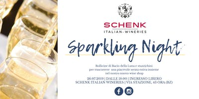 Schenk Sparkling Night
