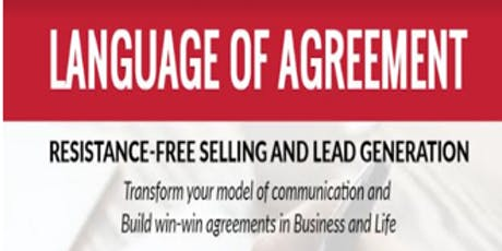 RESISTANCE-FREE SELLING and LEAD GENERATION WORKSHOP tickets