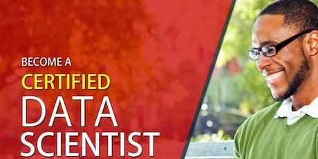 Data Science Training  in Nigeria tickets