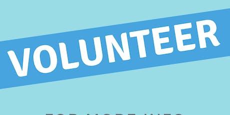 Volunteer Training: Positive Voices Talk  tickets