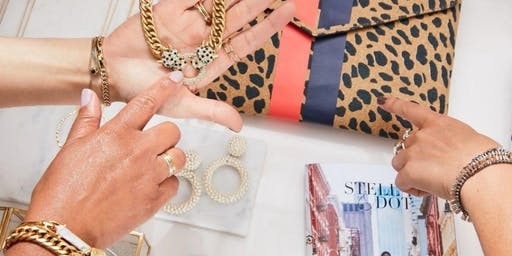 Meet Stella & Dot - How to add more sparkle to your life! - Burlington, Ontario