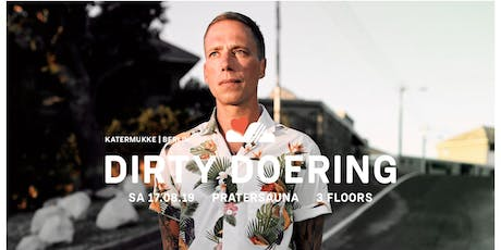 LUFT & LIEBE w/ DIRTY DOERING | Pratersauna Tickets