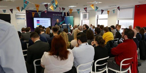 Maximising your marketing opportunities - Event Marketing Meet Up!