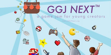 Global Game Jam Next 2K19 billets