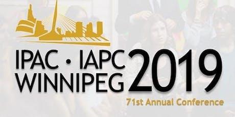 IPAC National Conference - Nova Scotia Regional Event tickets