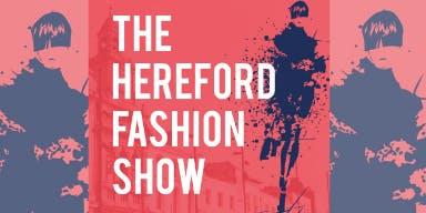 Hereford Fashion Show