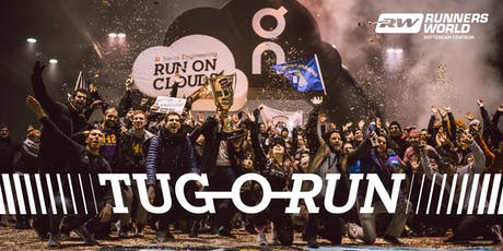 Tug-O-Run Rotterdam tickets