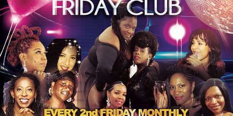 STOKEY FRIDAY CLUB - JAMAICAN  INDEPENDENCE / CARNIVAL WARM-UP tickets
