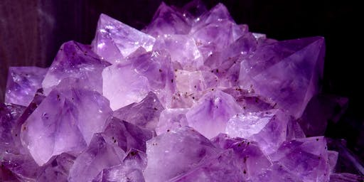 METAPHYSICAL USES OF GEMSTONES ONLINE WEBINAR