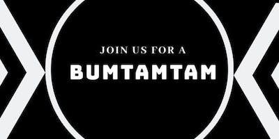 BUMTAMTAM - OPENAIR -  Younotus, Ante Perry uvm..