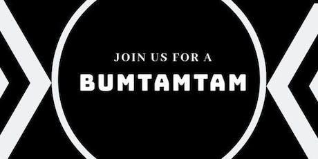 BUMTAMTAM - OPENAIR -  Younotus, Ante Perry uvm.. Tickets